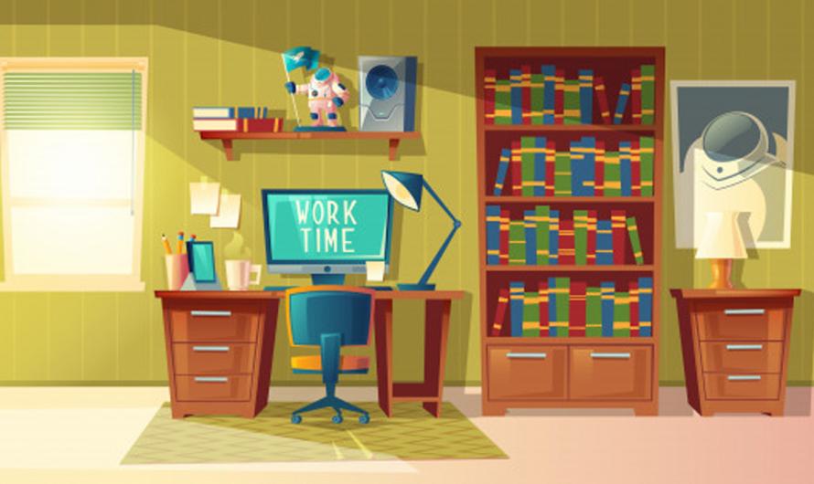 Home Office – Trabalhar em casa é uma facilidade do PABX em Nuvem.