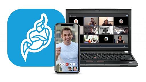Videoconferência Jitsi Meet no sistema de PABX em nuvem CONNECTIP.